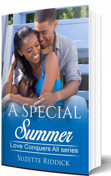 A Special Summer
